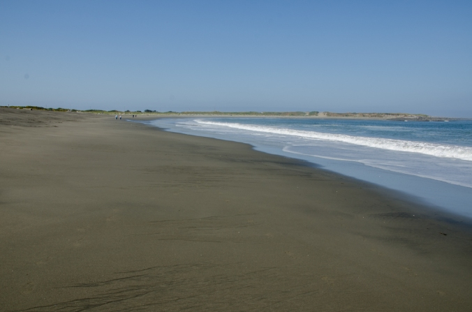The beaches were beautiful!