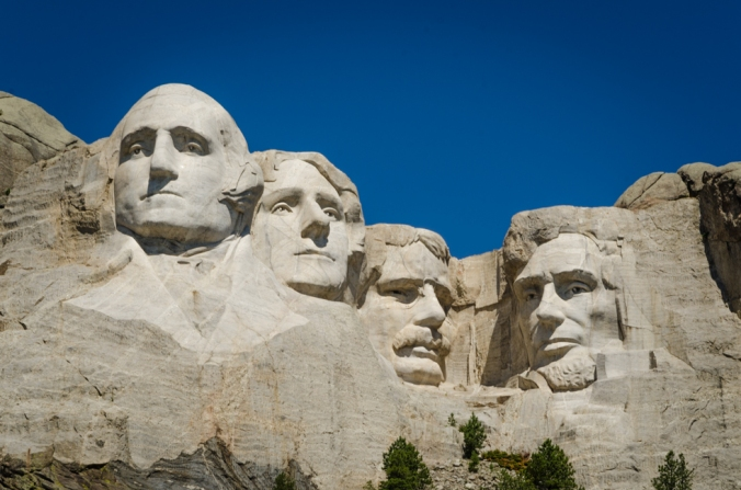 Mount Rushmore-8