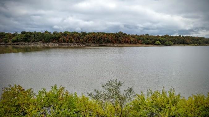 Beautiful Lake Eufaula!
