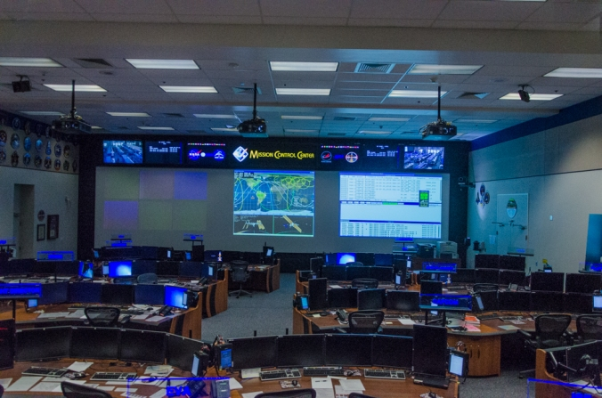 Houston Space Center-2