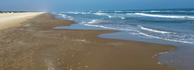 South Padre Beach 2