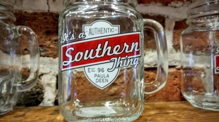 Southern thing mug