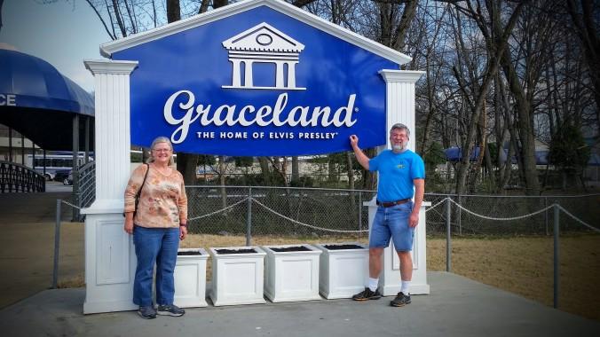 Charlene and Ed