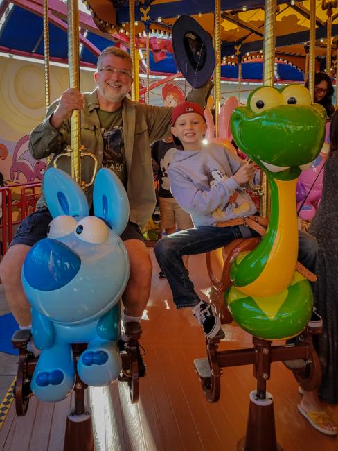 Disneyland-9